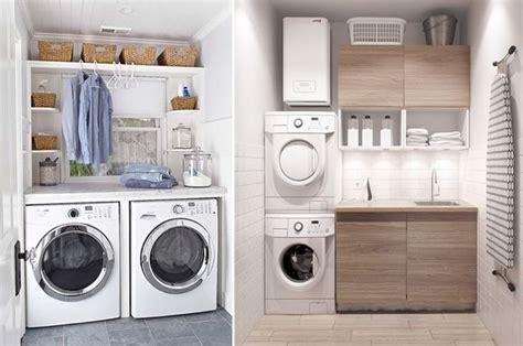 Waschmaschine Und Trockner Stapeln by Die 25 Besten Ideen Zu Waschmaschine Trockner Auf