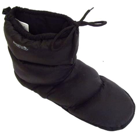 mens slipper boots size 11 mens black regatta quilted padded warm comfort slipper