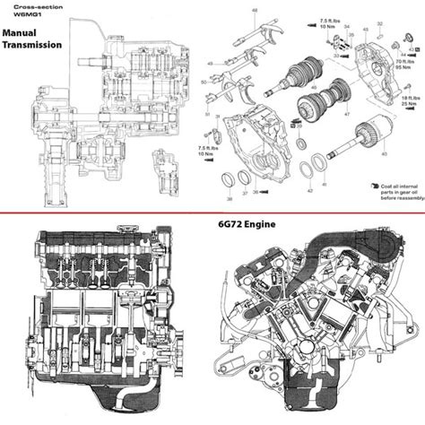 car engine manuals 1991 mitsubishi truck parking system 91 99 engine and transmission manuals mitsubishi 3000gt vr4 modifications repairs manuals