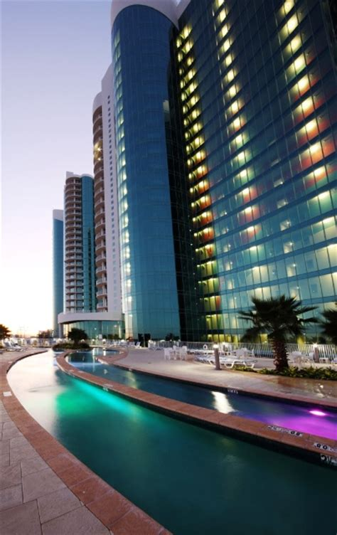 Vrbo Turquoise Place 3 Bedroom orange beach condos caribe resort rentals luxury 3 bedroom
