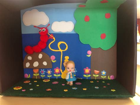 diorama book report fourth grade dioramas ogden preparatory academy