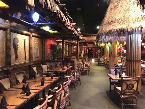 Toga Room by Tiki Bar Review 29 Tonga Room And Hurricane Bar San