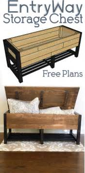 entry storage bench plans entry way storage bench woodworking plans home