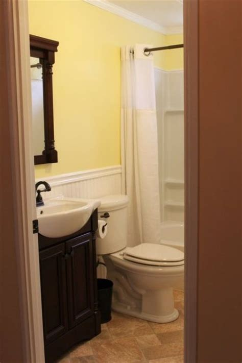 25 best ideas about pale yellow bathrooms on pale yellow bedrooms cottage style