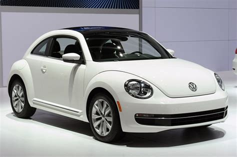 volkswagen beetle diesel view of volkswagen beetle diesel photos features