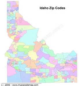 map of idaho idaho maps mapsof net