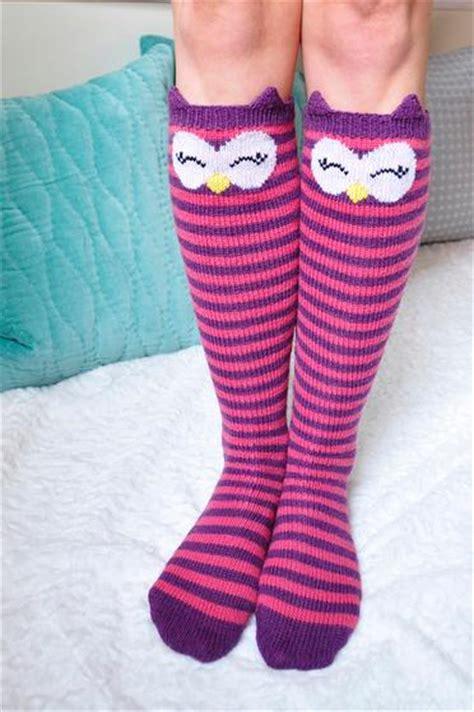 high pattern socks check meowt knee high socks knitting patterns and