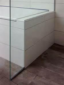 dusch trennwand 220 ber 1 000 ideen zu duschtrennwand glas auf