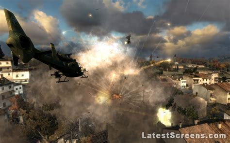 world  conflict screenshots  pc playstation  xbox