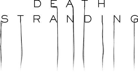 death stranding font   allbestfontscom
