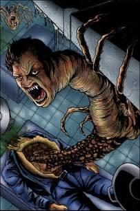 Teh Tinqu the thing character comic vine