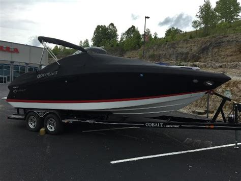 cobalt boats for sale in missouri used cobalt boats for sale in missouri boats