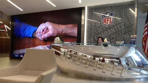 do nfl front offices a thug problem