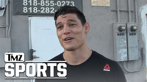 Alan Jouban For The by Ufc S Alan Jouban I Made Out With Gigi Hadid And My