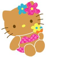 imagenes hello kitty movibles dibujos con animacion hello kitty gif animados