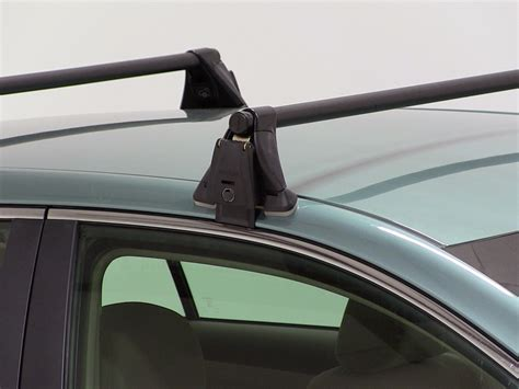 Toyota Camry Roof Rack Yakima Roof Rack For Toyota Camry 2011 Etrailer