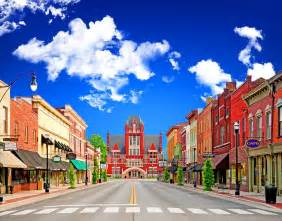 bardstown ky america s most beautiful small town main