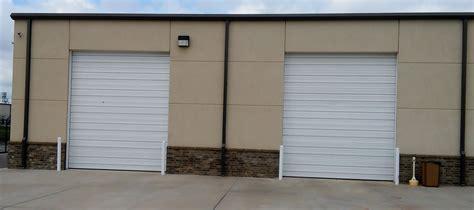 commercial overhead door commercial hale s overhead doors