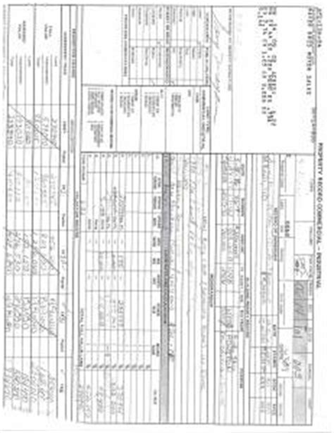 Property Tax Record Exhibit L Documents Ndccdocuments