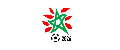 fifa world cup bid brand new new logo for morocco s 2026 fifa world cup bid
