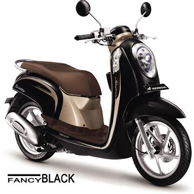 Spakboard Depan Honda Scoopy Fi spesifikasi dan harga honda scoopy fi 2013 indo tekno