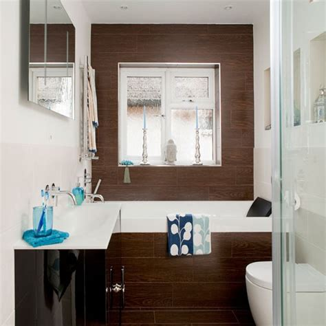 spa bathroom makeover small bathroom design ideas housetohome co uk