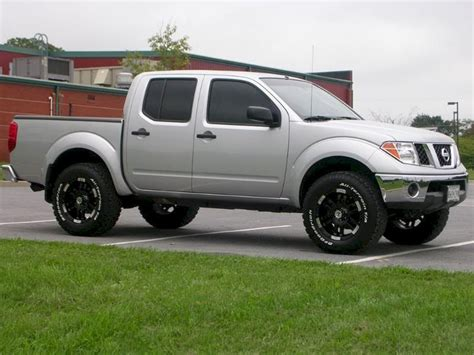 nissan trucks lifted nissan frontier lifted 4x4 trucks nissan 4x4 and nissan