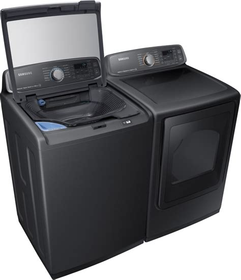 samsung top load washer with sink samsung wa52m7750av 27 inch top load washer with
