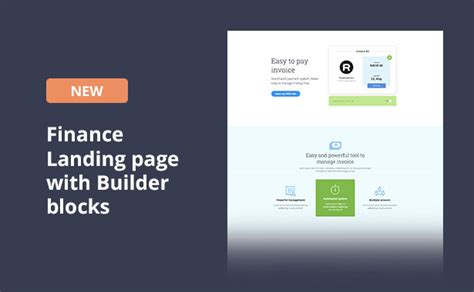 themeforest genesis rgen landing page with page builder by r genesis themeforest