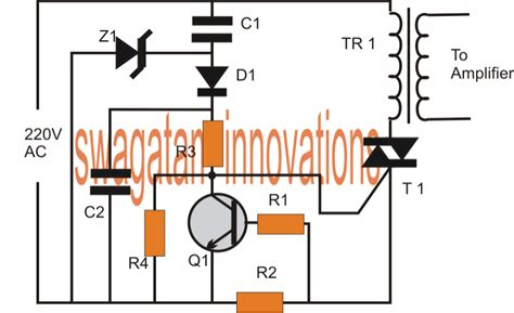 wz 061 zener diode datasheet simple ac mains circuit protector circuit for protecting power lifiers