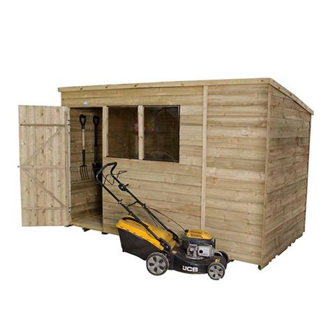 sheds  summerhouses  pick    ideal home