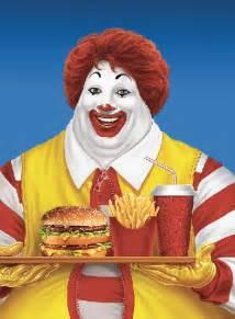 ronald donald ςμ αℜ mcdonalds fries read description minecraft skin