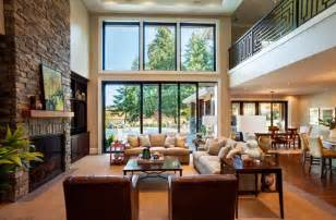 american home design windows 24 large open concept living room designs page 3 of 5