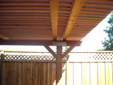 coastal lumber custom patio covers image gallery