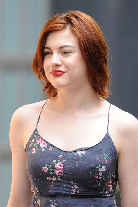 Frances Bean by Frances Frances Bean Cobain Photo 30951716 Fanpop