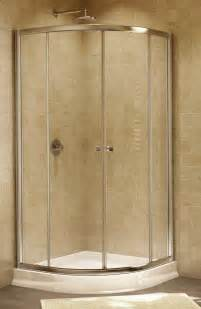 curved glass shower doors shower enclosures sliding shower doors