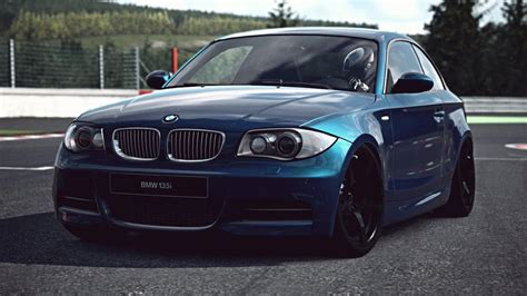 Bmw 135i Exhaust by Gt6 Bmw 135i Coup 233 07 Exhaust Comparison