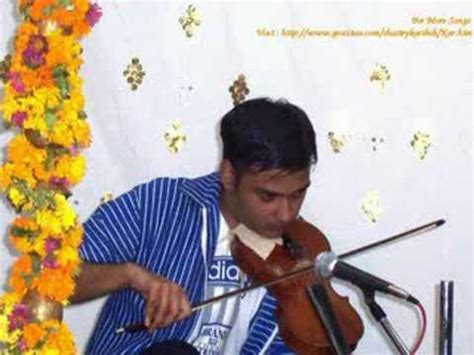 uploaded by violinkar