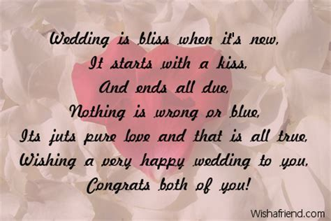 Wedding Messages – Wedding Wishes And Messages   365greetings.com