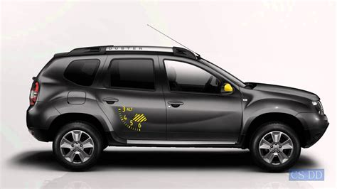 2016 Renault Duster Pictures Information And Specs