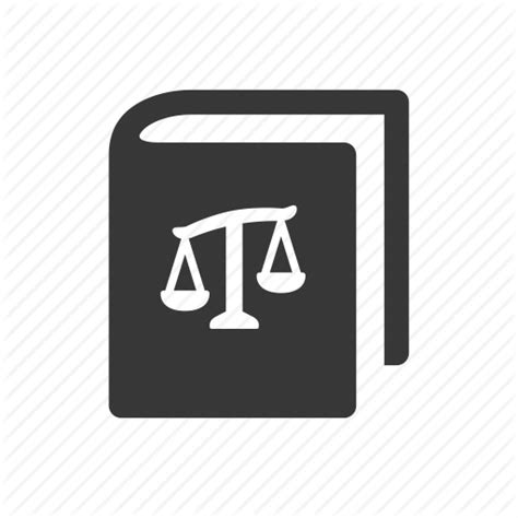 Laws Search Crime Government Justice Book Simple Icon Icon Search Engine