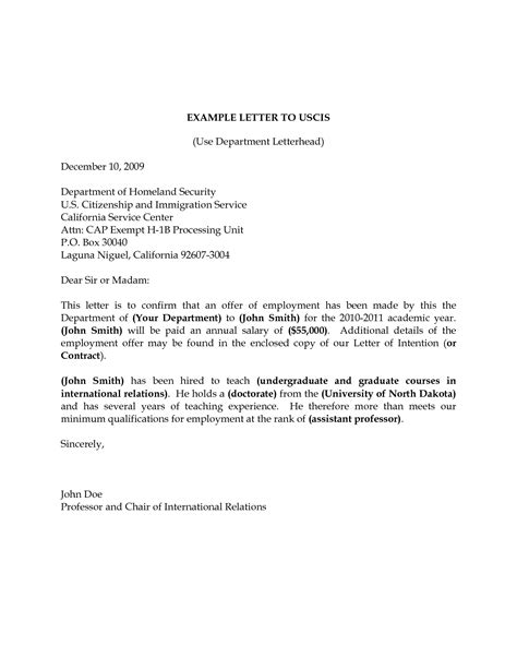 cover letter for i 130 petition i 130 cover letter sle the best letter sle