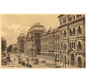 First Building In Calcutta  Writers British