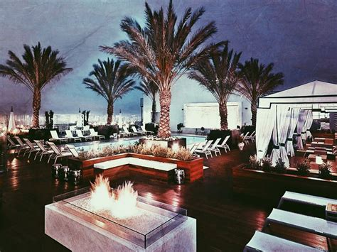 top 10 bars in hollywood top 10 rooftop bars in los angeles california travel