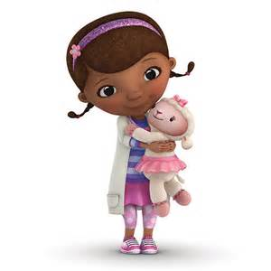 doc mcstuffins amp lambie 3d finished photoshop 1 eye art amp design