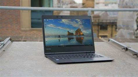 toshiba port 233 g 233 x20 review a hybrid that means business hardware business it