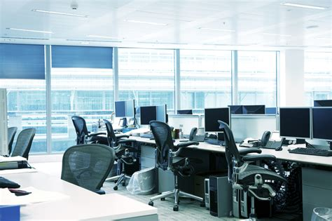 Office Environments by The Fort Office Environment Leasing Finance The Fort