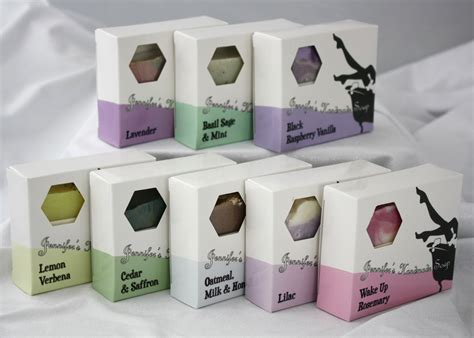 Boxes For Handmade Soap - soap boxes s handmade soap
