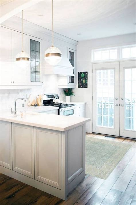 Open L Shaped Kitchen Designs 3 Coolest Kitchen Layouts With 27 Exles Digsdigs