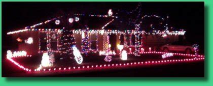 arizona paths features arizona christmas lights